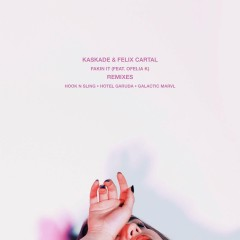 Fakin It (feat. Ofelia K) [Remixes] - Kaskade, Felix Cartal, Ofelia K