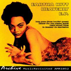 Heavenly - EP - Eartha Kitt