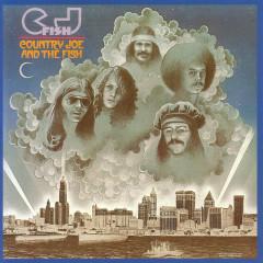 C.J. Fish - Country Joe & the Fish