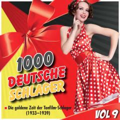 1000 Deutsche Schlager, Vol. 9 - Various Artists