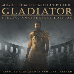 Gladiator - Music From The Motion Picture - The Lyndhurst Orchestra, Gavin Greenaway, Hans Zimmer, Lisa Gerrard