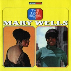 Two Sides Of Mary Wells - Mary Wells