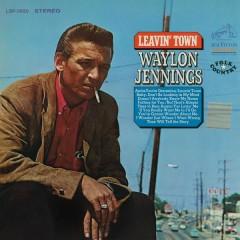 Leavin' Town - Waylon Jennings