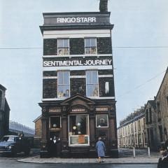 Sentimental Journey - Ringo Starr