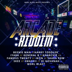 Arcade Riddim - Various Artists