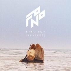 Real Joy (Remixes, Pt. 2)