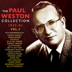The Paul Weston Collection 1935-61, Vol. 2 - Paul Weston