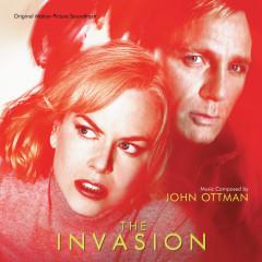 The Invasion (Original Motion Picture Soundtrack) - John Ottman