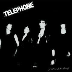 Au coeur de la nuit (Remasterisé en 2015) - Telephone