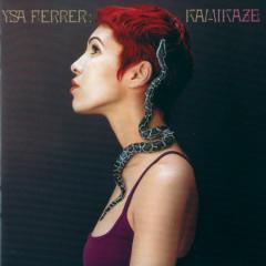 Kamikaze - Ysa Ferrer