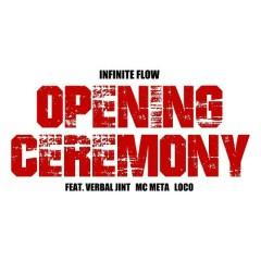 Opening Ceremony (Single)