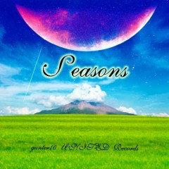 Seasons - gunter10 UNITED Records