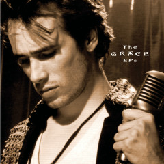 The Grace EPs - Jeff Buckley