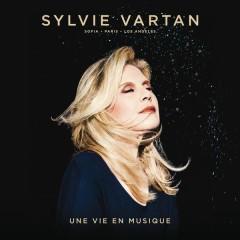Une vie en musique - Sylvie Vartan