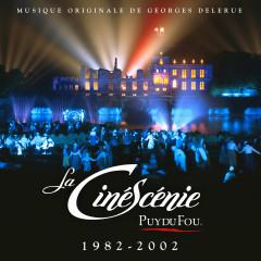 La Cinéscénie (1982 - 2002) - Puy du Fou, Georges Delerue