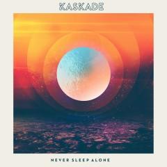 Never Sleep Alone (feat. Tess Comrie) - Kaskade, Tess Comrie