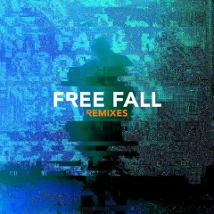 Free Fall (Remixes) - Christopher