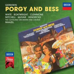Gershwin: Porgy & Bess - Sir Willard White, McHenry Boatwright, Francois Clemmons, Leona Mitchell, Florence Quivar