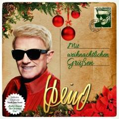 Mit weihnachtlichen Grüßen