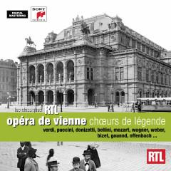 Opera de Vienne - Coffrets RTL Classiques - Various Artists