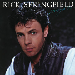 Living In Oz - Rick Springfield
