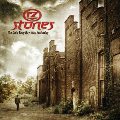 The Only Easy Day Was Yesterday (EP) - 12 Stones