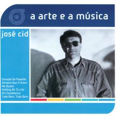 A Arte E A Música De José Cid - José Cid