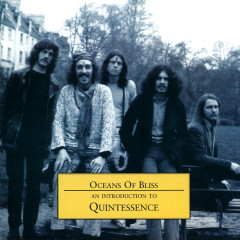 Oceans Of Bliss - An Introduction To - Quintessence