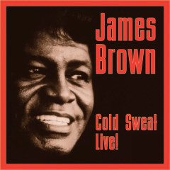 Cold Sweat Live - James Brown