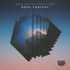 Back Tonight (feat. Martin Luther) - Miguel Migs, Martin Luther