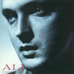 Henkilökohtaista - Ali