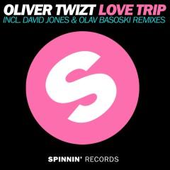 Love Trip - Oliver Twizt