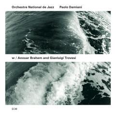 Charmediterraneén - Paolo Damiani, Orchestre National De Jazz, Anouar Brahem, Gianluigi Trovesi