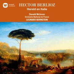 Berlioz: Harold en Italie - Leonard Bernstein, Donald McInnes