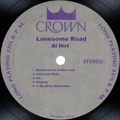 Lonesome Road - Al Hirt