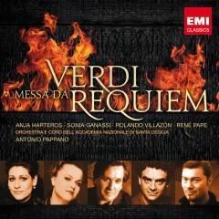 Verdi: Requiem - Antonio Pappano