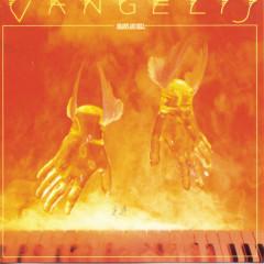 Heaven & Hell - Vangelis
