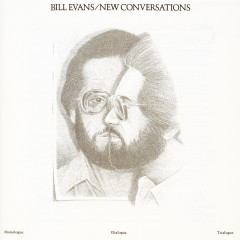 New Conversations - Bill Evans