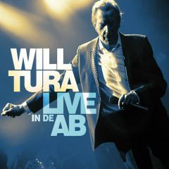 Live In De AB - Will Tura