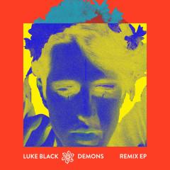 Demons (Remix EP) - Luke Black