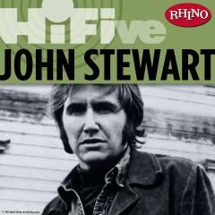 Rhino Hi-Five: John Stewart - John Stewart