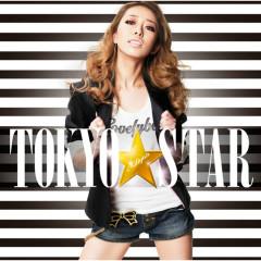 TOKYO STAR - Miliyah