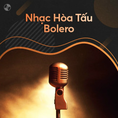 Hòa Tấu Bolero - Various Artists