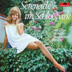 Serenade im Schlosspark - Günter Kallmann Chor