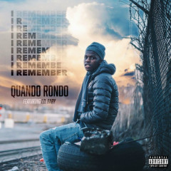 I Remember (Single) - Quando Rondo