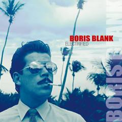 Electrified - Boris Blank