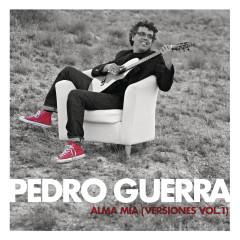 Alma Mia (Versiones Vol. 1) - Pedro Guerra
