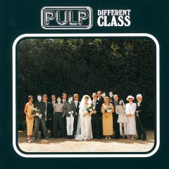 Different Class - Pulp