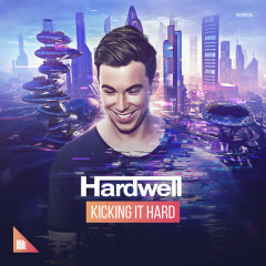 Kicking It Hard (Single)
