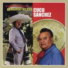 S.C. 16 A.E. Gerardo R. C. Sanchez Idolos De La Mus. Mex. - Various Artists